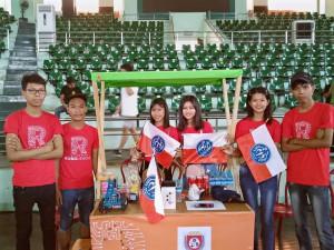 Outstanding Students Activities